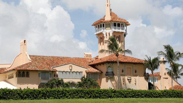 mar a lago has a flood insurance policy through the federal government - Mar-A-Lago Has A Flood Insurance Policy Through The Federal Government