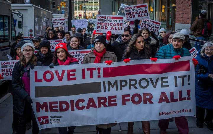 medicare for all the next step in the new deal - Medicare For All: The Next Step In The New Deal