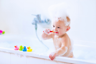 tips for choosing a childs toothbrush - Tips for choosing a child's toothbrush