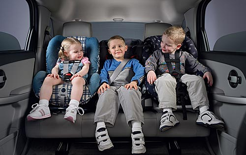 when should parents consider child and car safety - When Should Parents Consider Child and Car Safety?