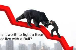 why everyone wants market correction to start investing - Why Everyone Wants Market Correction to Start Investing?