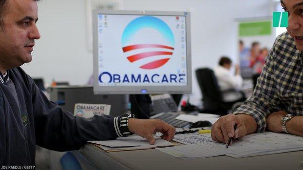 trumps obamacare sabotage - Trump's Obamacare Sabotage