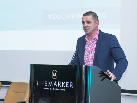 1512558578 358 decares wellness that works seminar empowering workplace wellbeing - DeCare's Wellness that Works seminar, empowering workplace wellbeing.