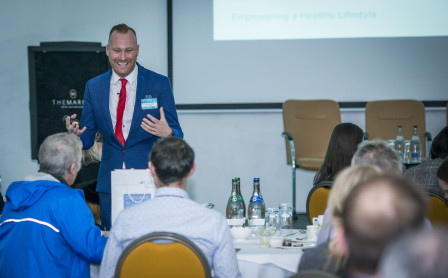 1512558578 48 decares wellness that works seminar empowering workplace wellbeing - DeCare's Wellness that Works seminar, empowering workplace wellbeing.