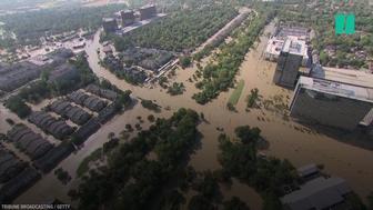2017 natural disaster costs soar - 2017 Natural Disaster Costs Soar