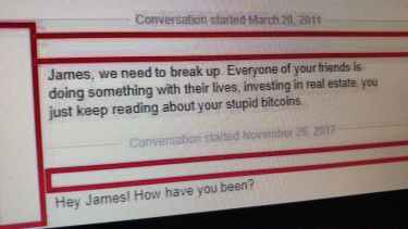 can you handle not owning bitcoins humorous images - Can You Handle Not Owning Bitcoins? Humorous Images
