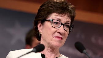 will susan collins save medicare - Will Susan Collins Save Medicare?