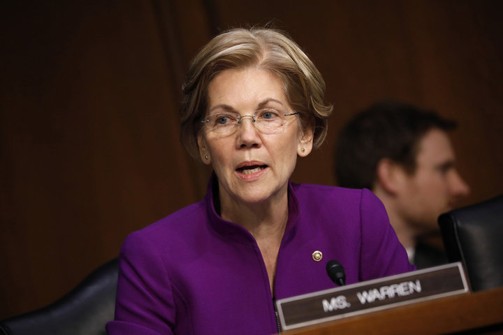 1516908500 elizabeth warren lays out plan to hold health insurers accountable - Elizabeth Warren Lays Out Plan To Hold Health Insurers Accountable