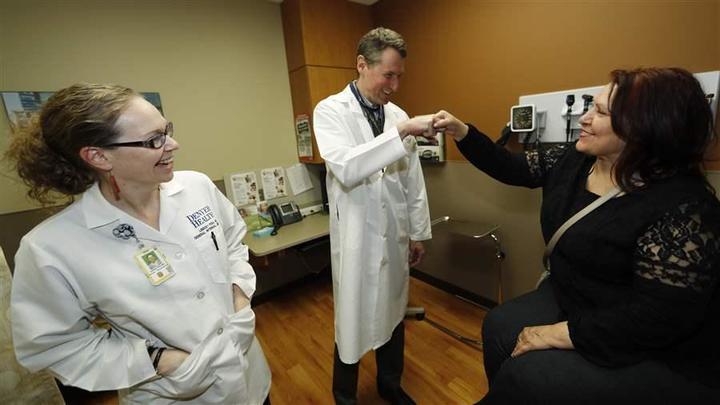 trump administration let states decide if health plans have enough doctors - Trump Administration: Let States Decide If Health Plans Have Enough Doctors