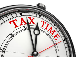 looking ahead to 2018 taxes - Looking Ahead to 2018 Taxes