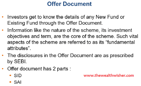 1526347170 396 what is offer document kim should you read before investing - What Is Offer Document & KIM? Should You Read Before Investing?
