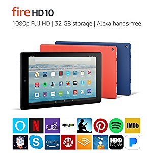 you should consider buying an amazon fire hd 10 - You Should Consider Buying an Amazon Fire HD 10
