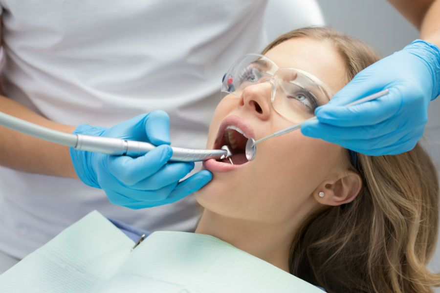 preventing tooth decay with dental sealants - Preventing tooth decay with Dental Sealants