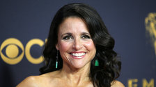 julia louis dreyfus my health situation would be dire without good insurance - Julia Louis-Dreyfus: My Health Situation Would Be Dire Without Good Insurance