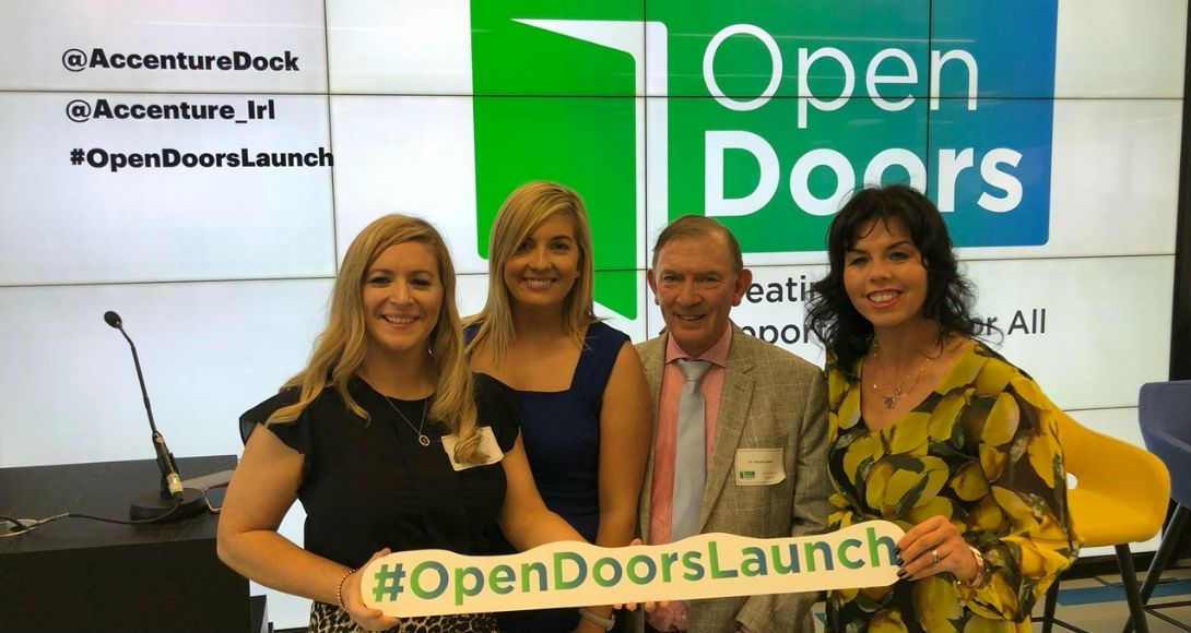 decare dental open doors for greater diversity and inclusion in the workplace - DECARE DENTAL 'OPEN DOORS' FOR GREATER DIVERSITY AND INCLUSION IN THE WORKPLACE