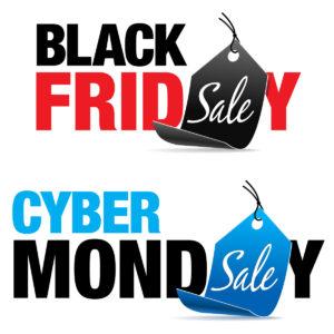 my black friday cyber monday haul 2018 - My Black Friday/Cyber Monday Haul (2018)