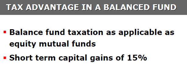 mutual fund taxation in india more details - Mutual Fund Taxation in India – More Details