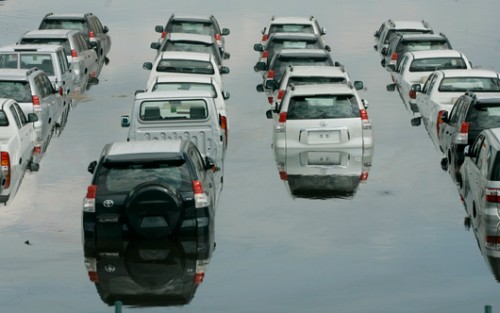how to avoid buying a flood damaged vehicle - How to Avoid Buying a Flood Damaged Vehicle
