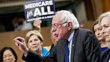 progressives will get their debate on medicare for all and questions abound - Progressives Will Get Their Debate On Medicare For All -- And Questions Abound