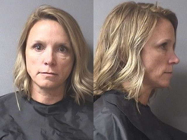 superintendent quits after arrest for allegedly using her insurance to help sick student - Superintendent Arrested For Allegedly Using Her Health Insurance To Cover Child's Medicine