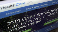 health insurance exchange enrollment is back heres what you need to know - Health Insurance Exchange Enrollment Is Back. Here's What You Need To Know.