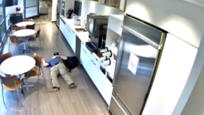 man charged with insurance fraud after fake slip and fall at work - Man Charged With Insurance Fraud After 'Fake Slip And Fall' At Work