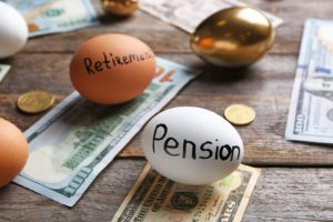 should you include your pension in your net worth - What's My Pension Worth?
