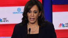 kamala harris confirms support for abolishing private insurance in favor of medicare for all - Kamala Harris Confirms Support For Abolishing Private Insurance In Favor Of 'Medicare For All'