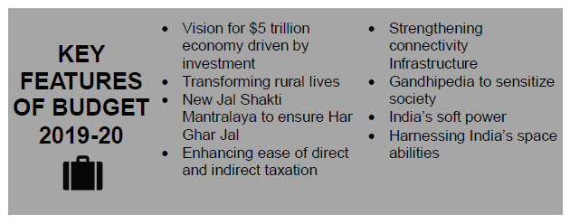 1562385130 0 full budget 2019 20 key highlights impact - Full Budget 2019-20 Key Highlights & Impact