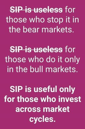 15 sip myths busted - 15 SIP Myths Busted