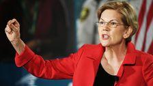 elizabeth warren proposes a public option for the internet - Elizabeth Warren Proposes A Public Option For The Internet
