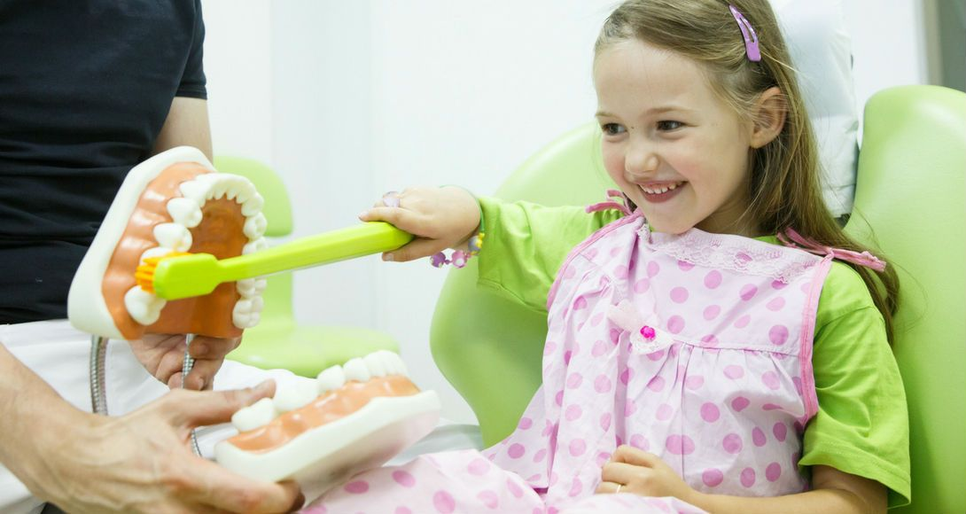 keeping your childs teeth healthy - Keeping your Child's Teeth Healthy!