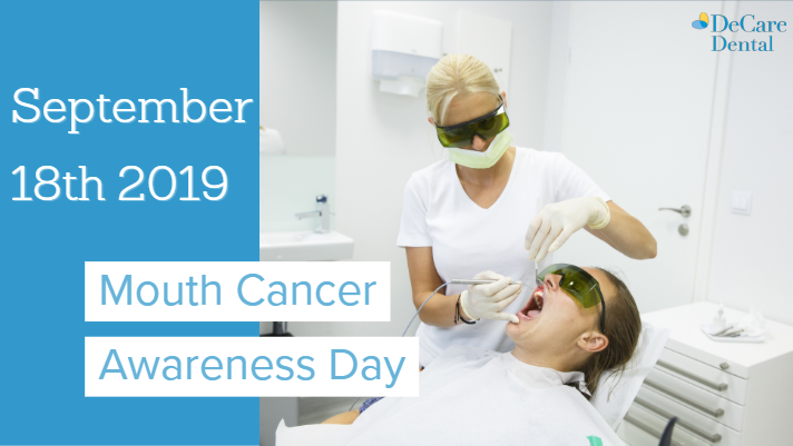 mouth cancer awareness day - Mouth Cancer Awareness Day