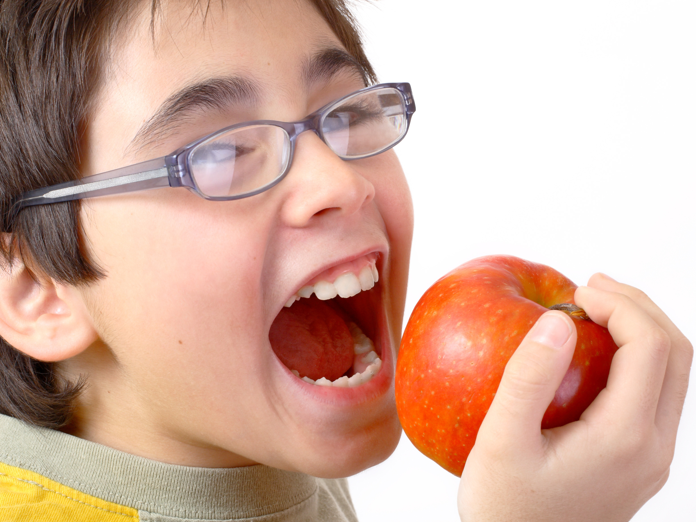 nutrition and your childs oral health - Nutrition and your Child's Oral Health