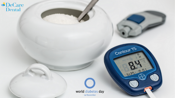 world diabetes day 2019 - World Diabetes Day 2019