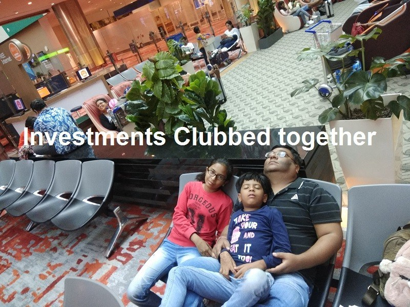 mutual fund investment in name of minor child - Mutual Fund Investment in Name of Minor Child