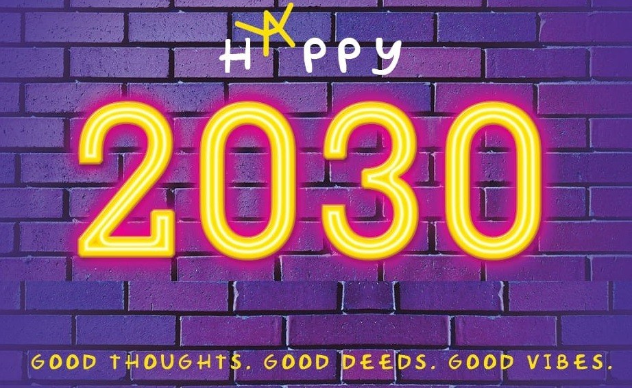 new year resolution focusing decade not 2020 - New Year Resolution- Focusing DECADE & not 2020