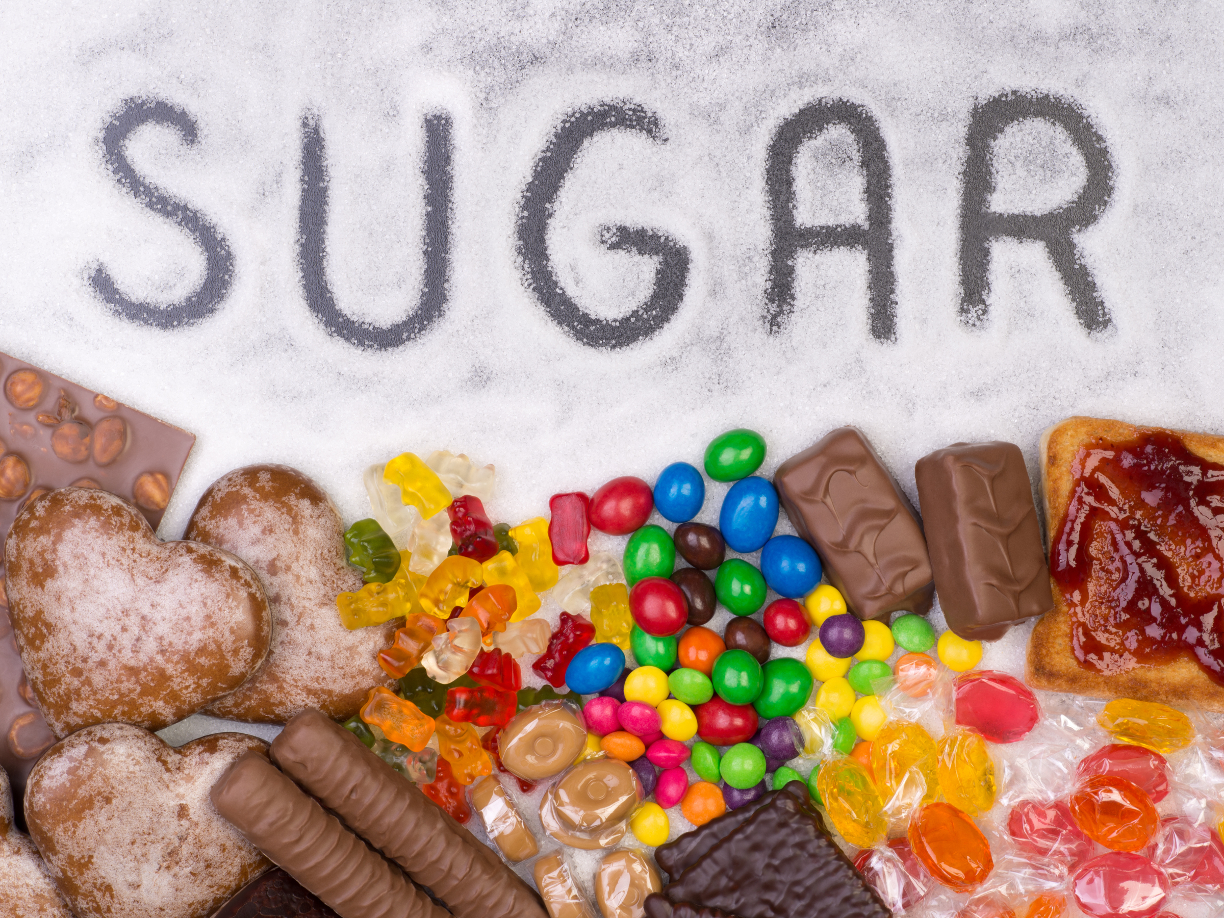 do you have a sweet tooth - Do you have a sweet enamel?