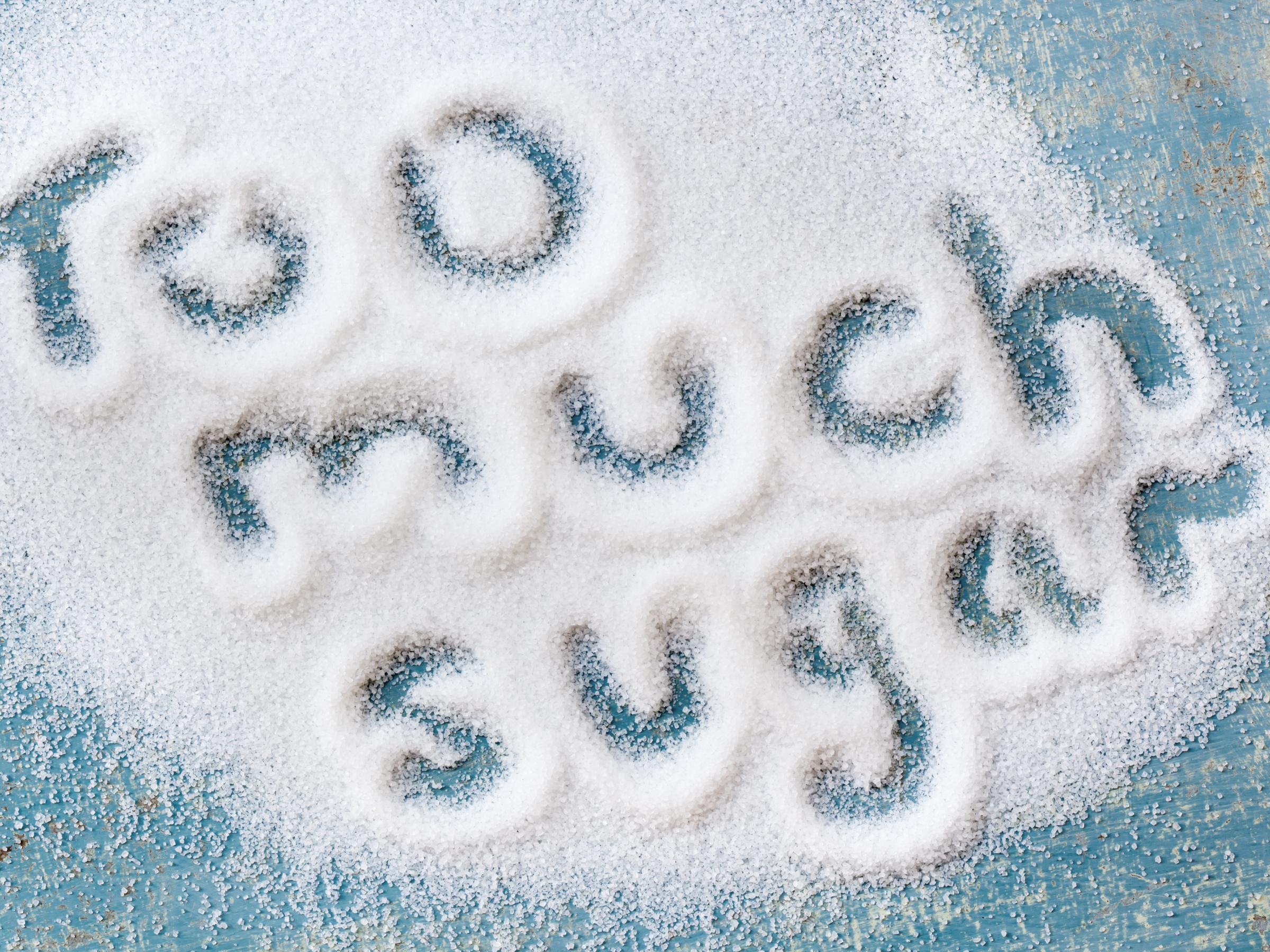 hidden sugar content in food - Hidden Sugar Content in Food