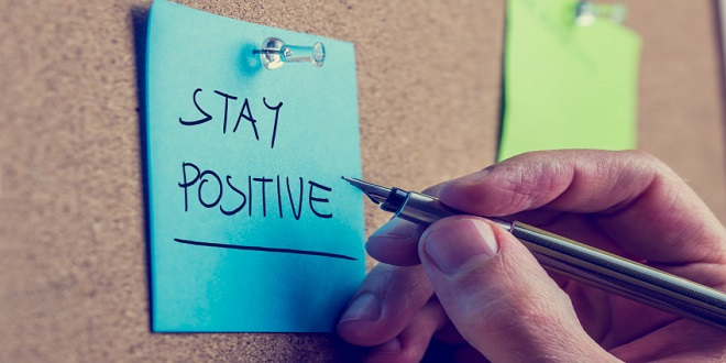 progress through positivity - Progress through positivity