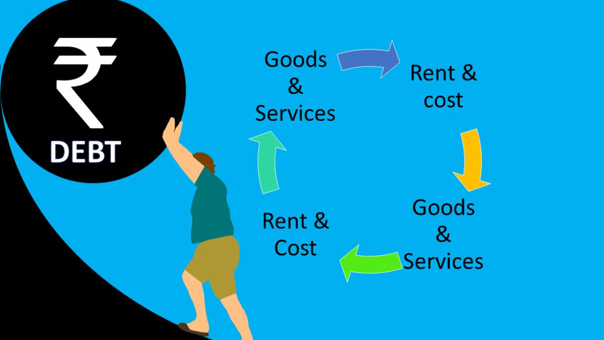 avoiding debt trap in business life - Avoiding Debt Trap in Business & Life