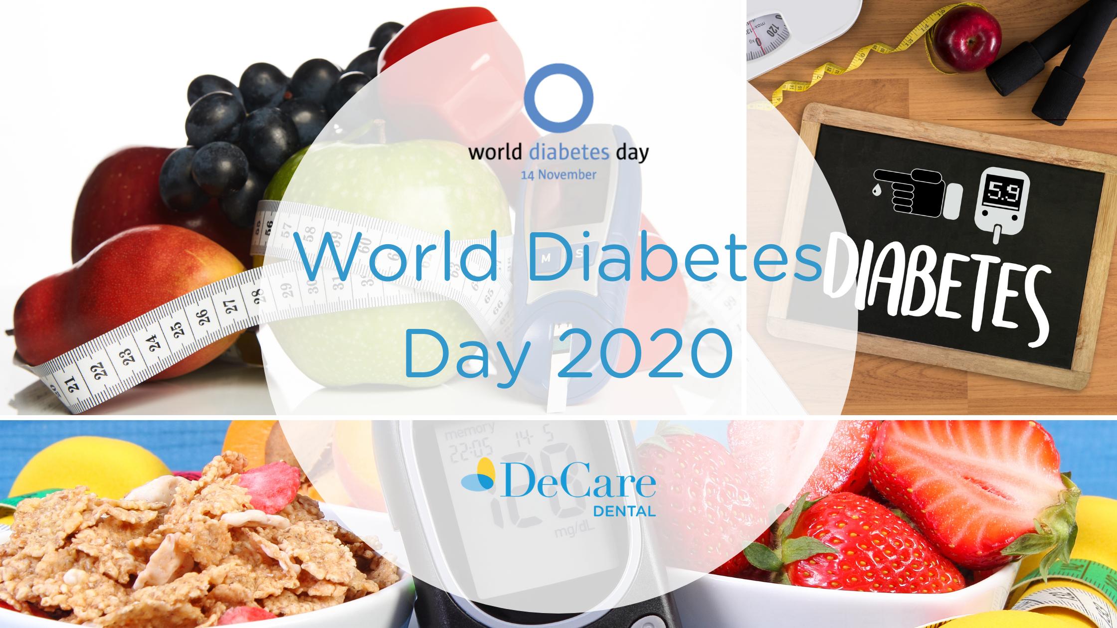 world diabetes day 2020 - World Diabetes Day 2020